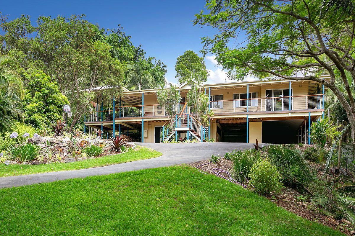 408 Gold Creek Road, Eerwah Vale QLD 4562