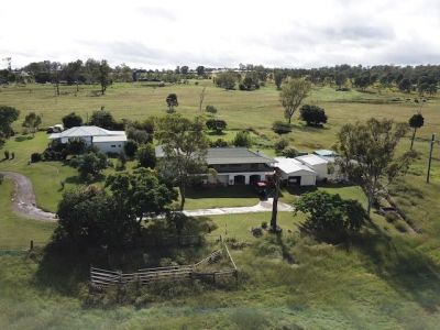 10 Acres,  2 Homes, Endless Water, Endless Possibilities