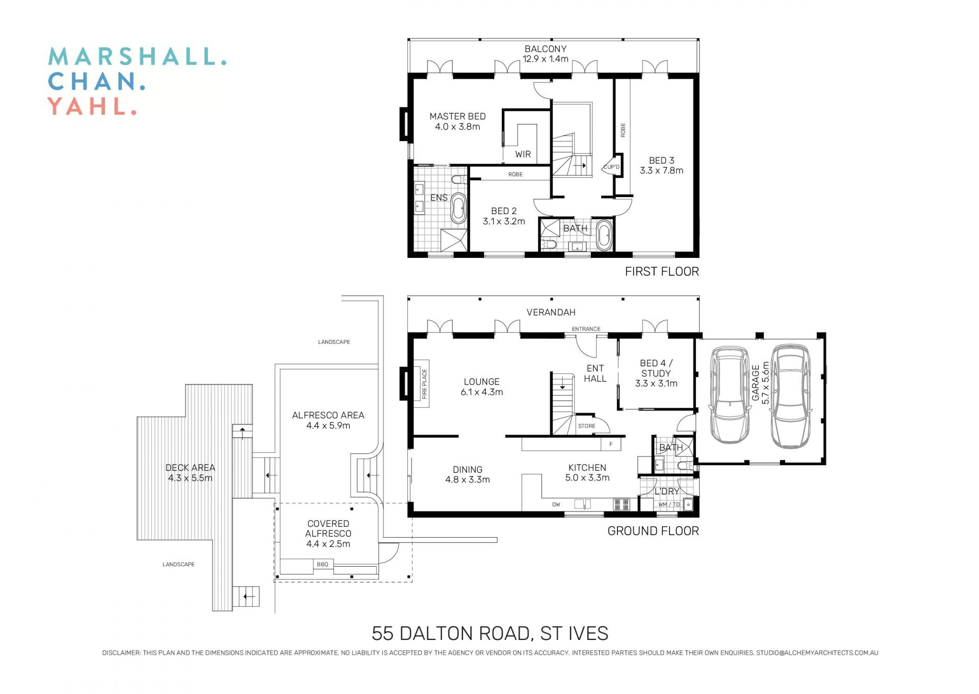 55 Dalton Road St Ives 2075