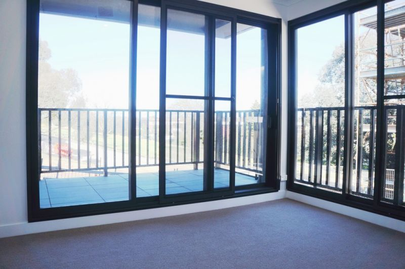 Building A - The Barkly: Stunning Two Bedroom Apartment in Stylish Brunswick West!
