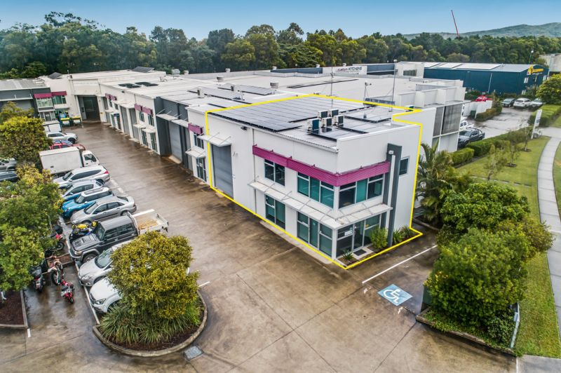 Industrial Tenanted Investment Opportunity