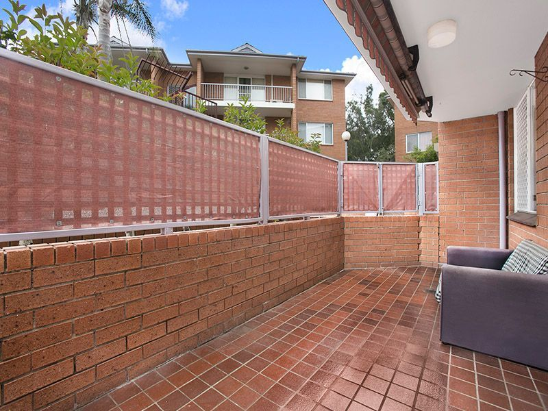 28/491 President Avenue, Sutherland NSW 2232