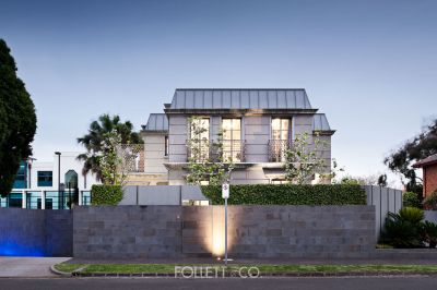 Uncompromising Luxury at a Golden Mile Address