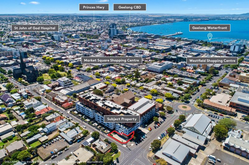 G17, 148 Bellerine Street Geelong