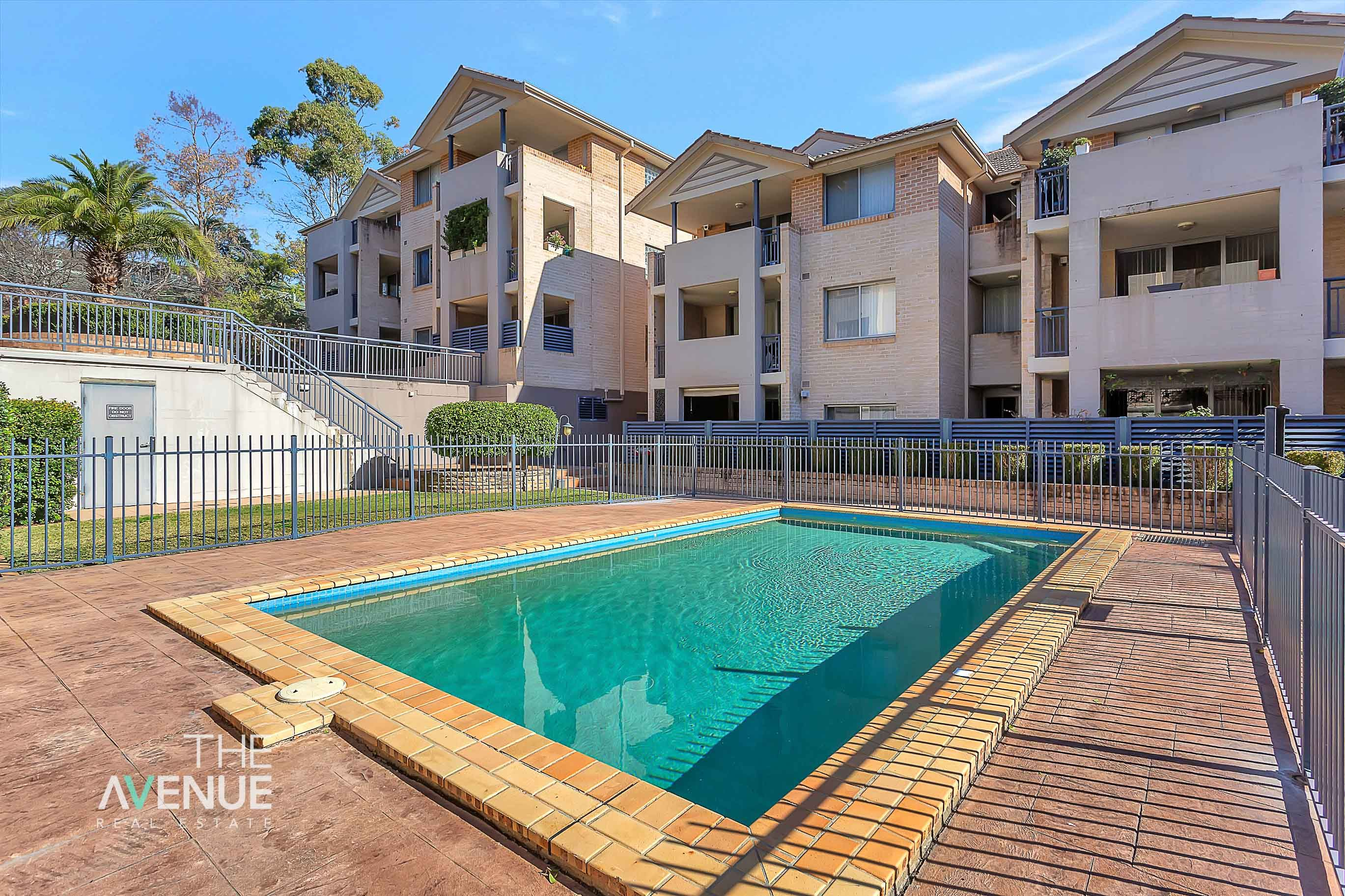 39/12 Conie Avenue, Baulkham Hills NSW 2153