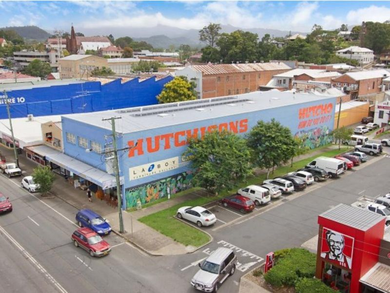 SEVEN NEW EXCITING RETAIL OPPORTUNITIES 100m2 - 200m2