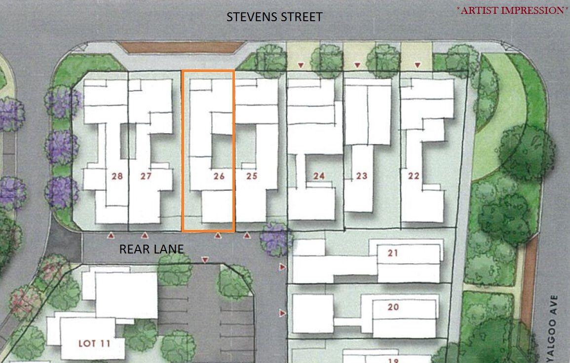 125 Lot 26 Stevens Street, White Gum Valley