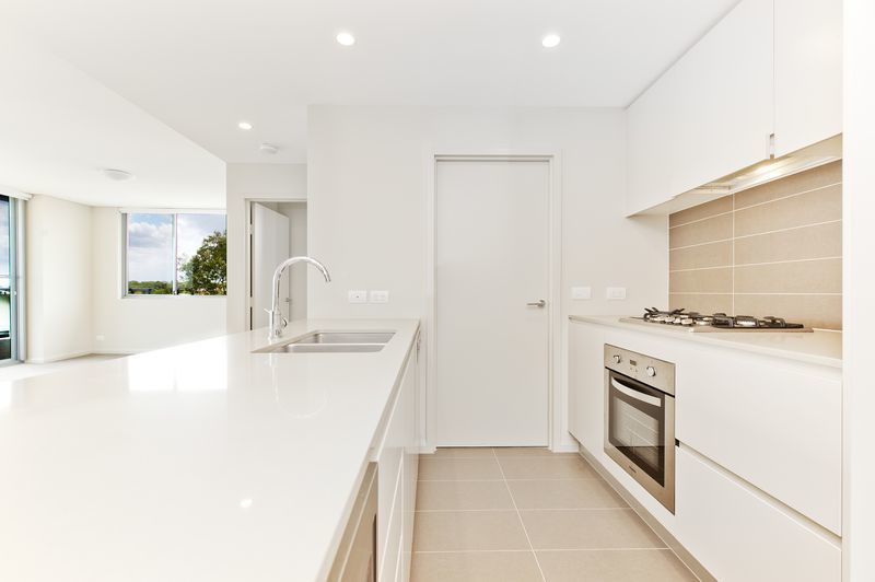 501/7 Stromboli Strait, Wentworth Point