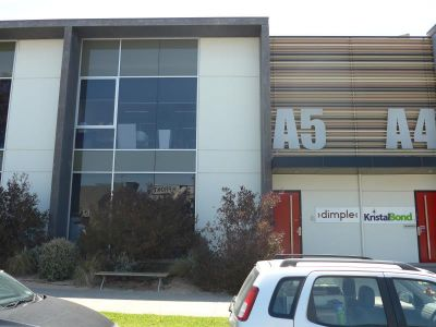 A5 - 8 Rogers Street, Port Melbourne