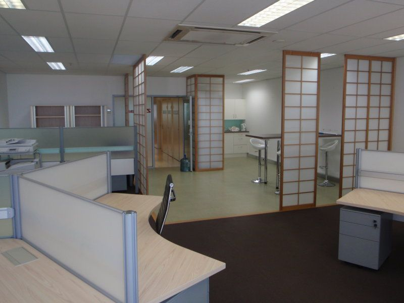 Little Beauty - Small 91sqm office suite with excellent fitout.