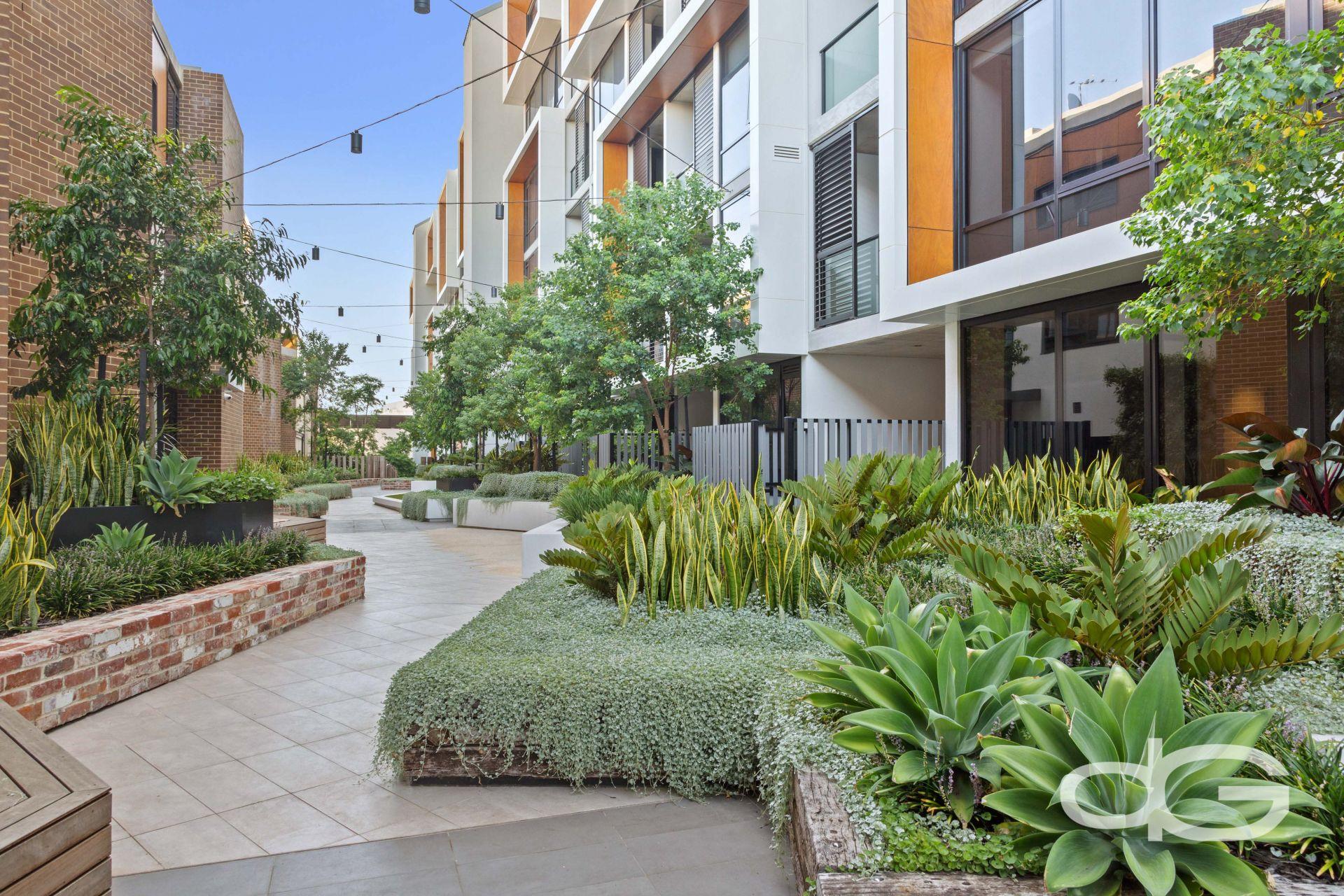 99/51 Queen Victoria Street, Fremantle