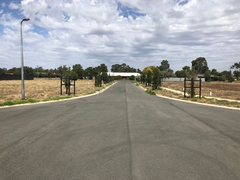 Lot 2/ McLean Court, Elmore VIC 3558