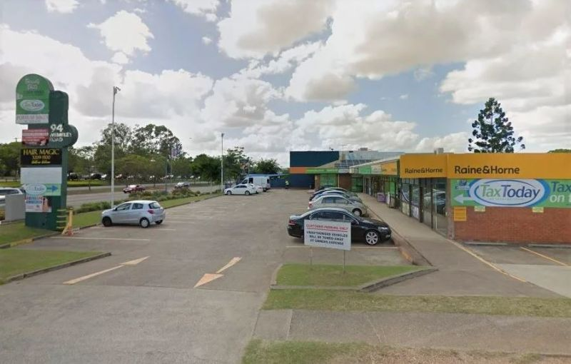 Logan Central Retail/Office Opportunity