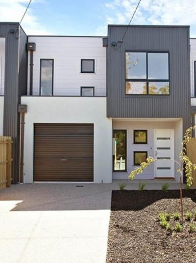 Brand New, Ultra Modern and Spacious Townhouse.