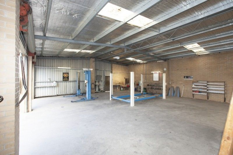 PRIME BARKLY STREET CORNER SITE- FOR LEASE