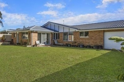 ** LEASED ** Four Bedroom Family Home