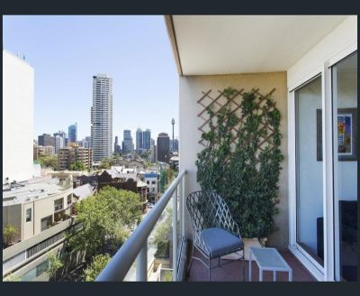 903/1 Kings Cross Road, Darlinghurst