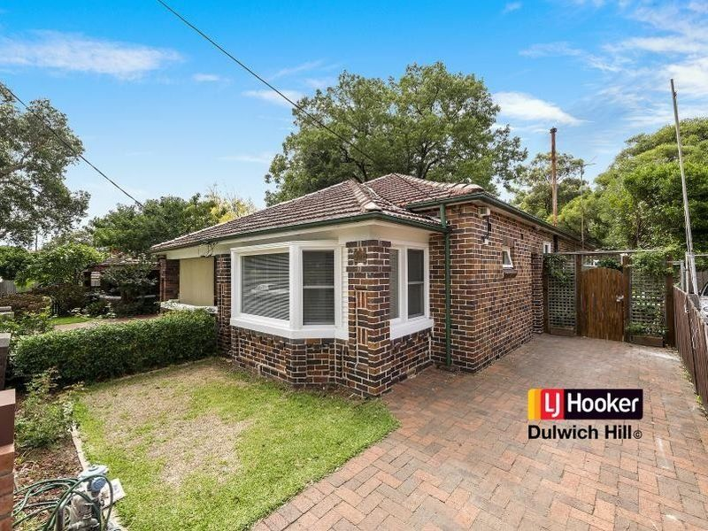 331 Old Canterbury Rd, Dulwich Hill