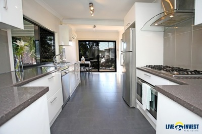 BRILLIANTLY REMODELLED – FANTASTIC LOCATION - $285,000