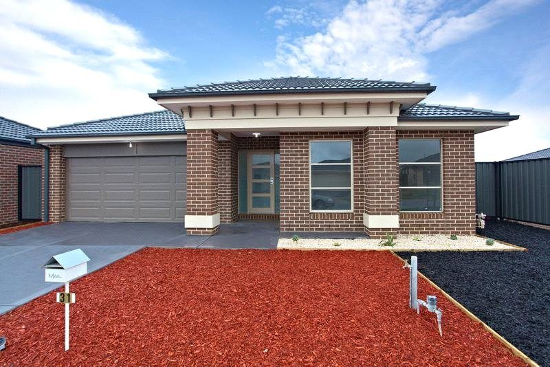 Perfectly Positioned Four Bedroom Family Home!