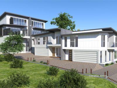 Brand New Beachside Townhouses