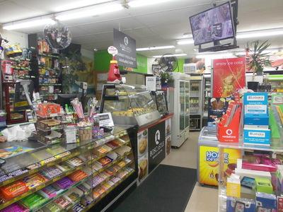 Milk Bar/Convenience/Takeaway in Gippsland - Ref: 10329