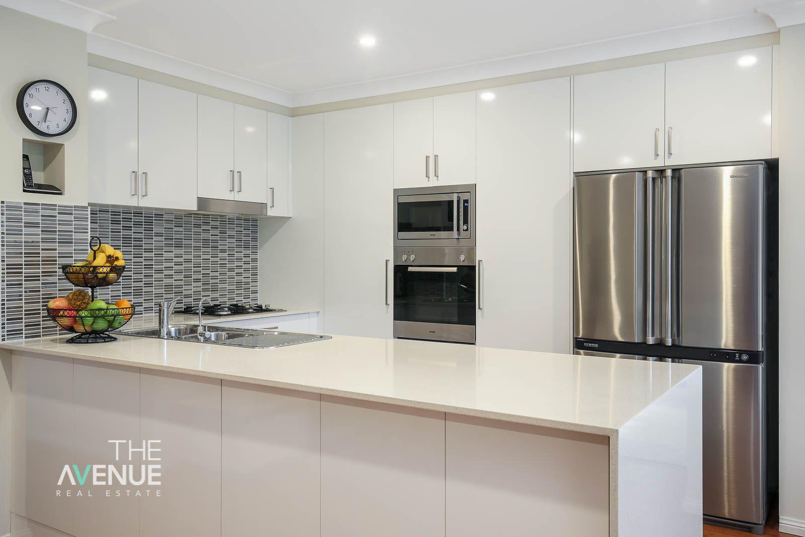 10 Braemar Avenue, Kellyville NSW 2155