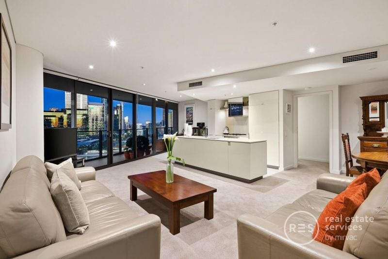 Docklands most Desirable Two Bedroom Apartment - 148sqm of T5 Perfection!