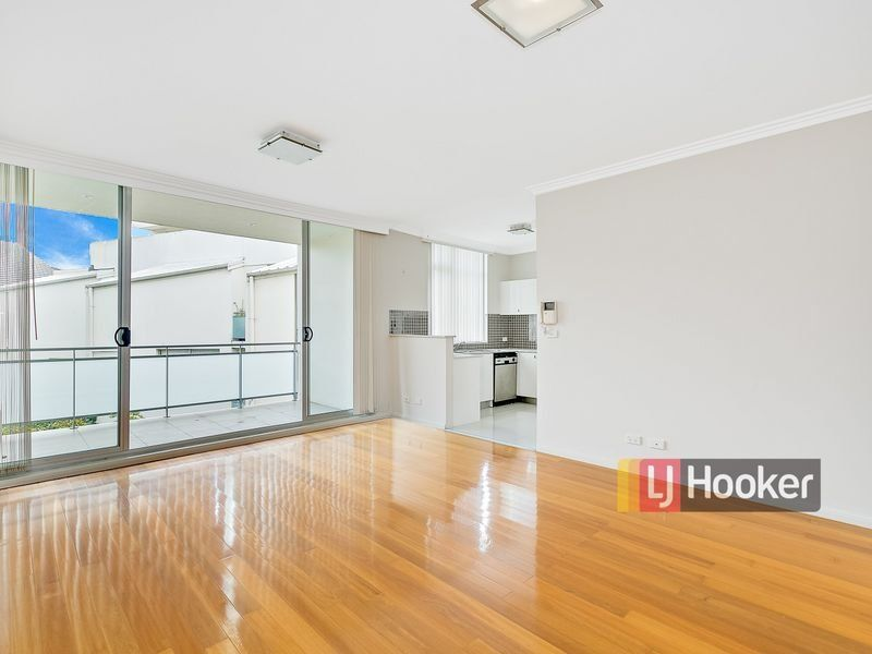 4/384 Illawarra Road, Marrickville