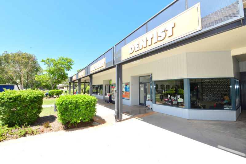 Sunrise Beach Retail Tenancy