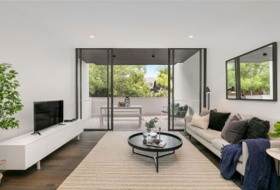 Brand New Luxurious Apartment in a Fantastic Location