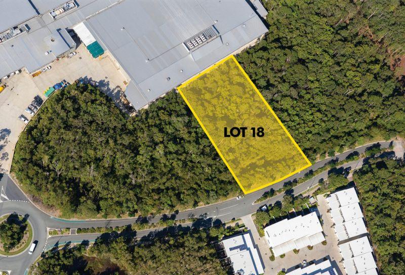 Hofmann Drive Development Site