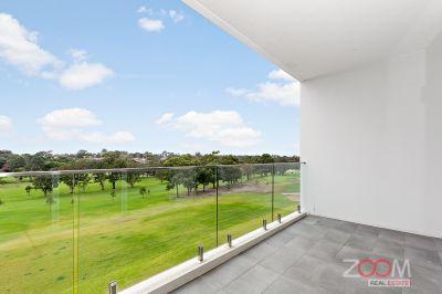 207/86 Centenary Drive, Strathfield