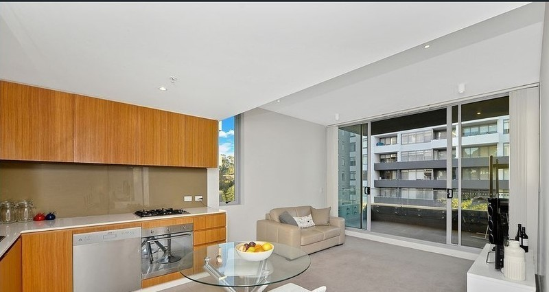 Macquarie Park B210/2-4 Saunders Close