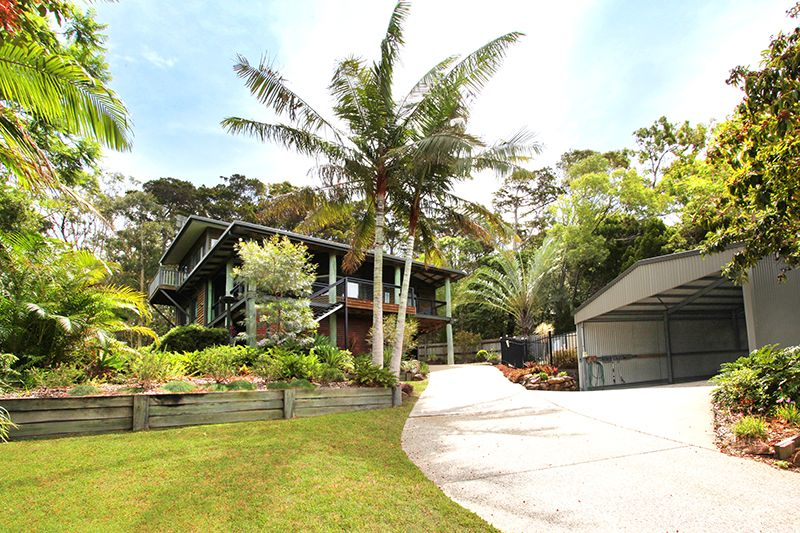 18 Regent Court, Mount Coolum