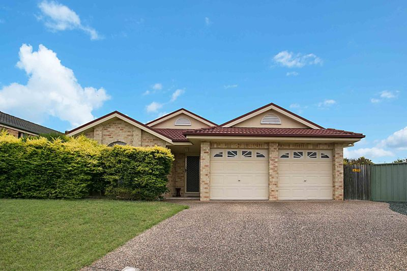 3 Burnett Close, Singleton