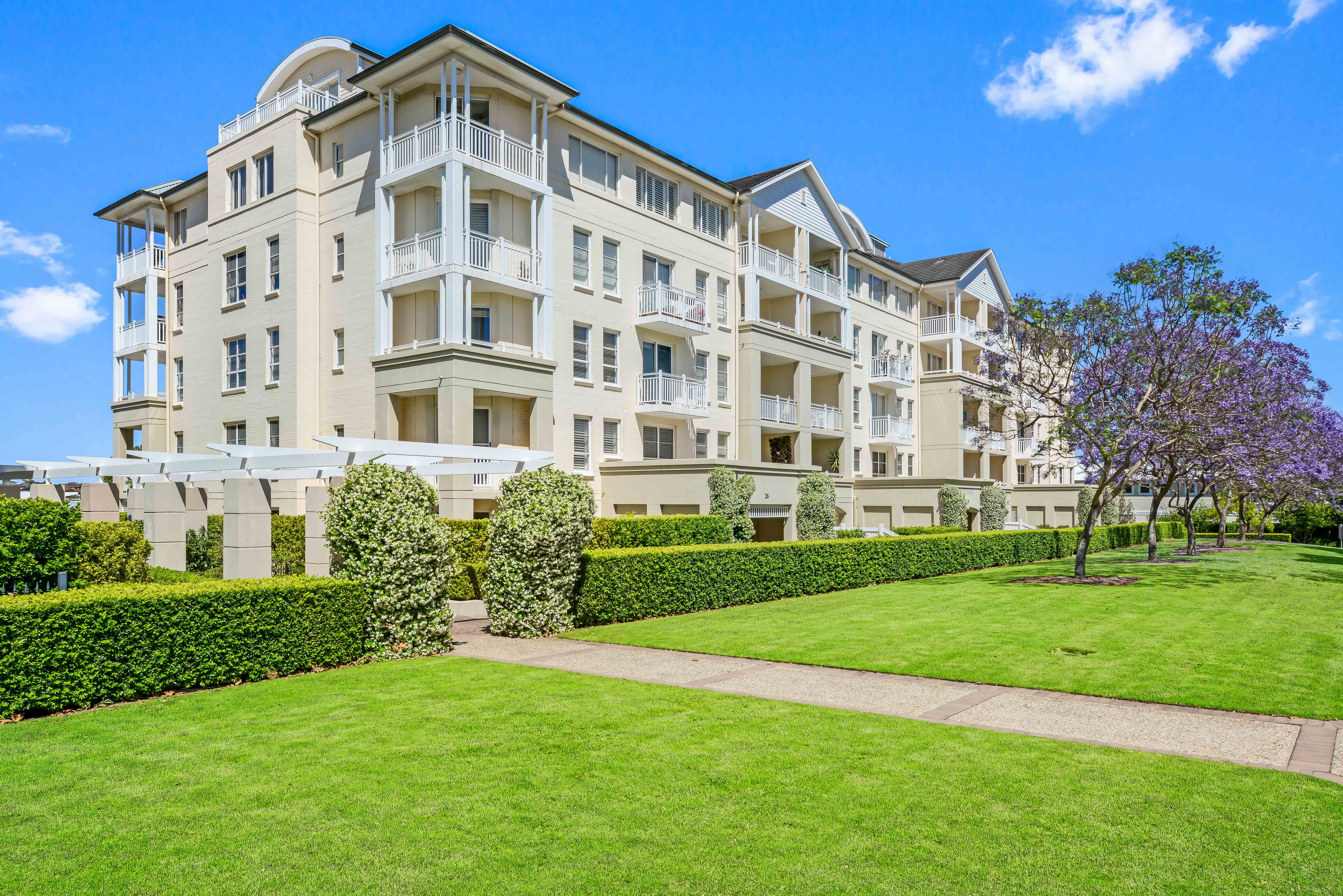 31/26 Phillips Street, Cabarita NSW 2137