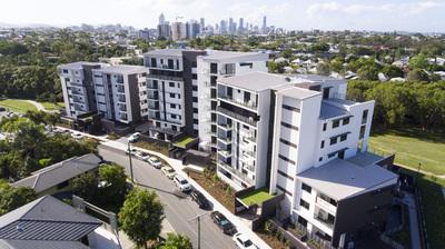 Gemstone Apartments - A Lifestyle You'll Treasure