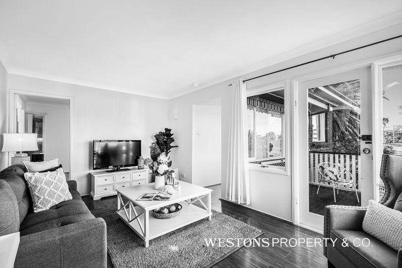 57 Caroline Chisholm Drive, Winston Hills NSW 2153
