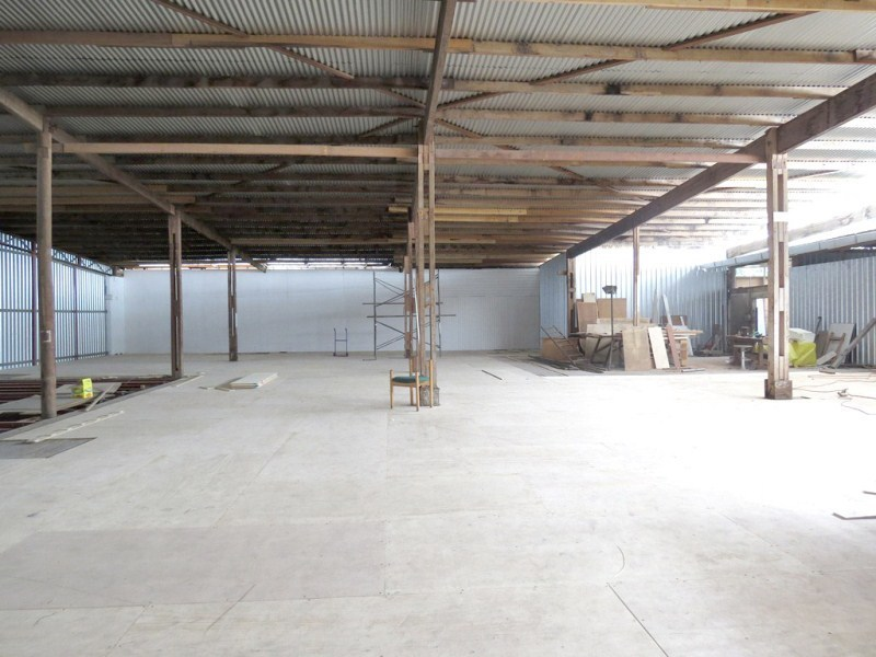 NM1136 - Warehouse for lease - SGN