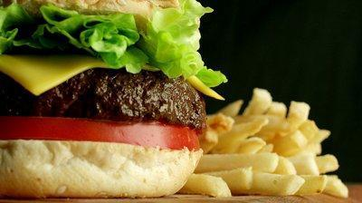 Business For Sale: Hamburger/Take away/Cafe/Restaurant.SOLD ANOTHER WANTED