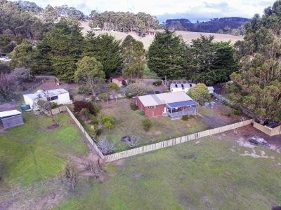 914 Bream Creek Road, Kellevie