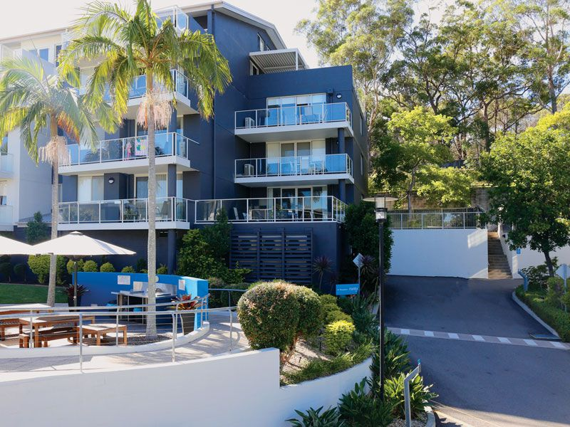 55/1a Tomaree Street, Nelson Bay