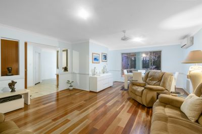 Sought after address in Elanora