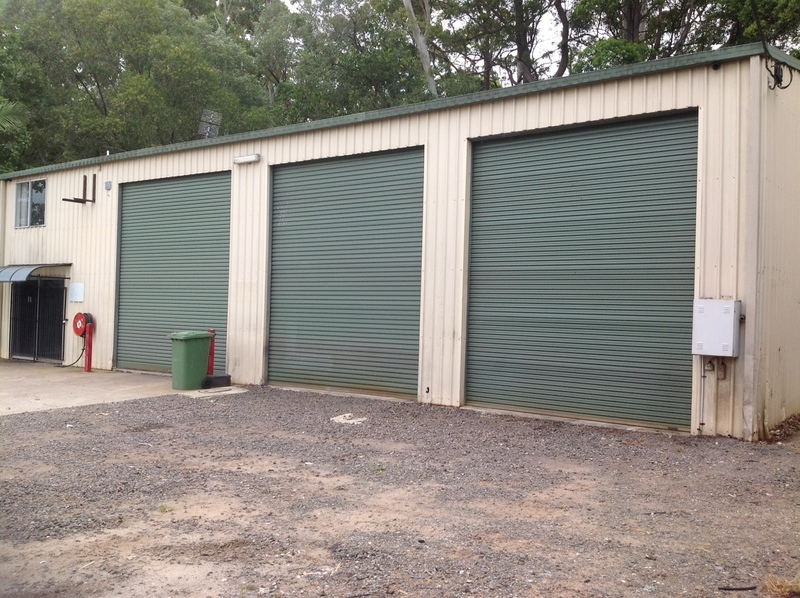 Stand Alone Industrial With Two Sheds + Hardstand