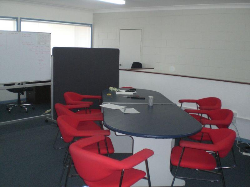 High Exposure Brisbane Road Office Space