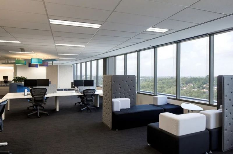 High quality office space