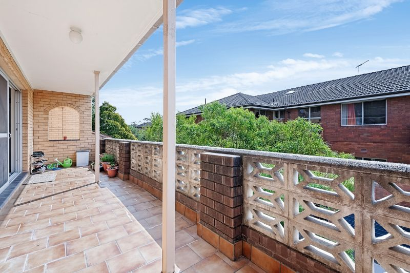 Easy lifestyle in central location