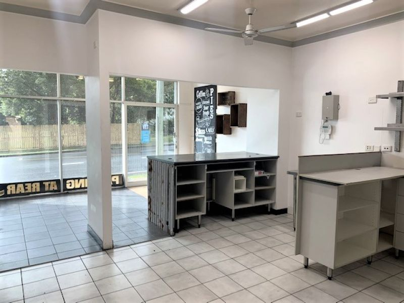 Fully Fitted Food Production/ Bakery | LEASE