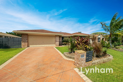 Central 4 Bedroom Family Home